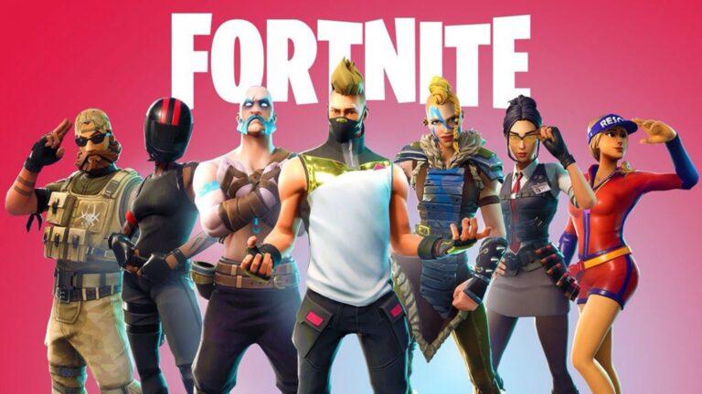 Fortnite: da gioco a piazza virtuale